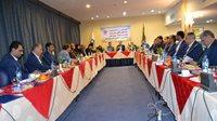 حضور مدیرعامل بیمه آسیا در استان اصفهان