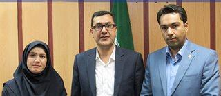 انتخاب هیئت رئیسه شورای هماهنگی شرکت های بیمه خراسان جنوبی