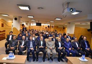 قرعه کشی برندگان سومین جشنواره فروش  بیمه های جامع عمر و پس انداز بیمه آسیا