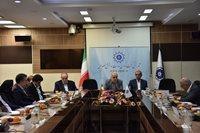 کمیته مقابله با تحریم در وزارت اقتصاد فعال است