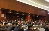 آمادگی ایران برای واگذاری  بیش از 50 میلیارد دلار طرح و پروژه های زیر بنایی ایران جهت سرمایه گذاری