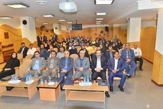 برگزاری کارگاه آموزشی بیمه های عمر و پس انداز بیمه آسیا