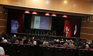 بیمه آسیا ازدانش آموختگان دانشگاه آزاد تقدیر کرد