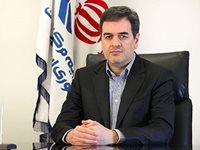 سرپرست بیمه مرکزی جمهوری اسلامی ایران  منصوب شد