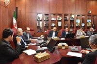 تاكید وزیر اقتصاد بر اجرای حاكمیت شركتی در بانك های كشور