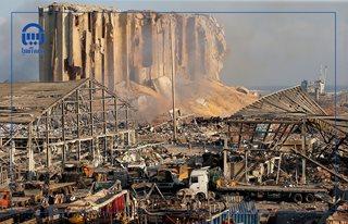 تخمین 3 میلیارد دلاری خسارات بیمه شده در انفجار بیروت