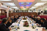 در جلسه آتی كمیسیون مشترك ایران و آذربایجان، باید جزئیات محور های مورد توافق روسای جمهور دو كشور، جهت توافق نهایی، بررسی شوند