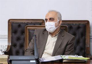 وزیر اقتصاد طی نامه ای با عنوان مقامات عالی رتبه کشور بیان داشت؛ با اجرای برنامه های منسجم در پنج حوزه برای بهبود محیط کسب و کار در سال ۱۳۹۹ تلاش کرده است.
