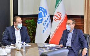 رییس کل بیمه مرکزی جمهوری اسلامی ایران :بیمه آسیا در جلب اعتماد عمومی در سطح کشور و مردم، خوب عمل کرده است